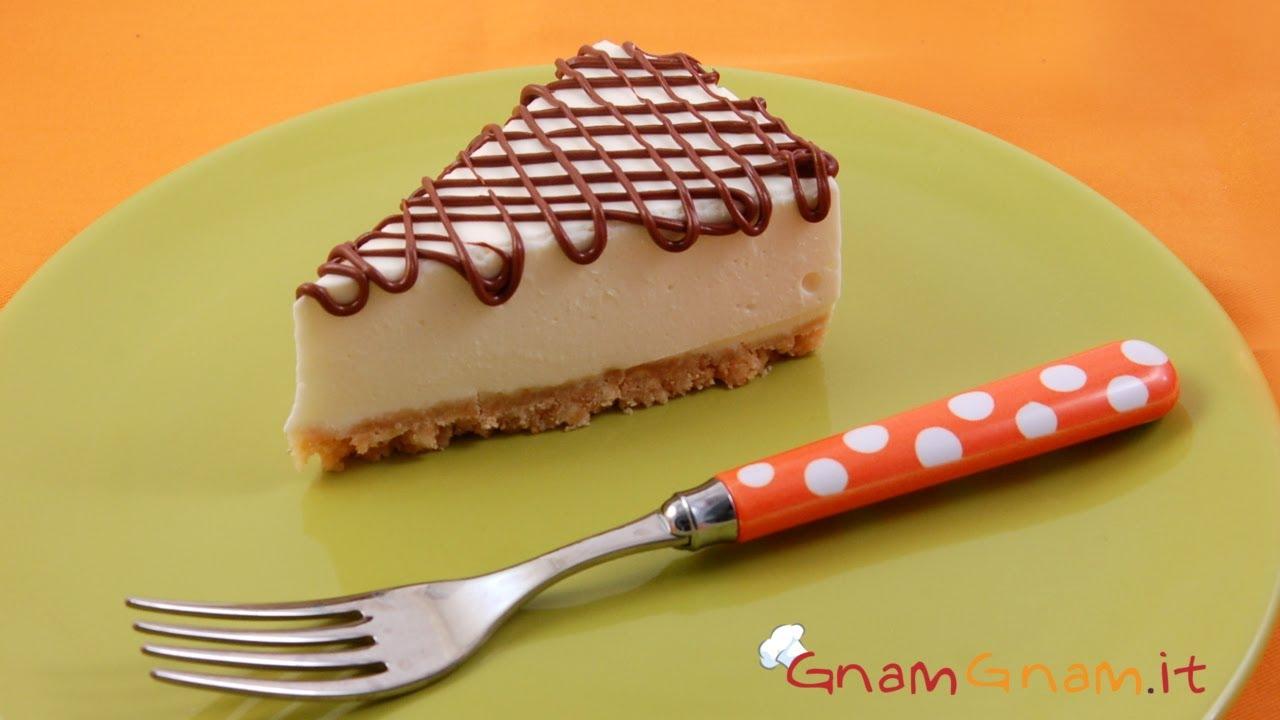 Рецепт торта чизкейк в домашних условиях