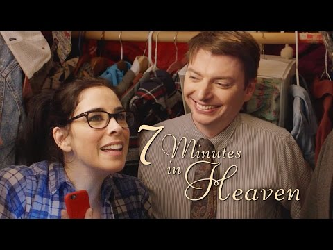 Sarah Silverman | 7 Minutes in Heaven