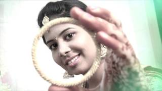 Shali & Srinivasani Reception  First Look Trailer HD 720p