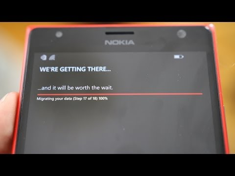 How to Install Windows Phone 8.1 Developer Preview