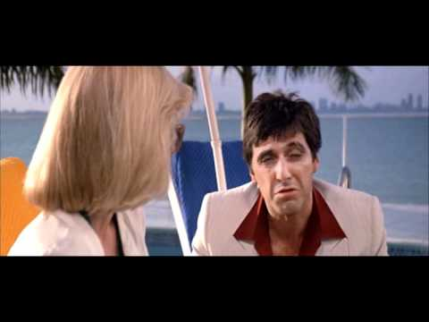 Scarface Trailer Hd (1983) video