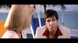 Scarface (1983) - Official Trailer