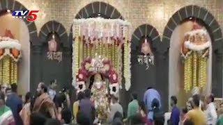 Saibaba Samadhi Centenary Celebrations and Dussehra Celebrations in Houston, USA