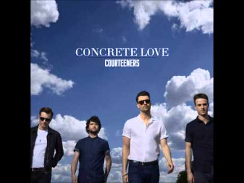 The Courteeners - Sunflower
