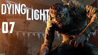 Dying Light: Nick is a Douche Ep.7