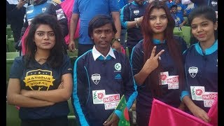 বিপিএল এ গ্যালারি মাতাচ্ছেন হিরো আলম।BPL2019 Bangladesh | Hero ALom | Bangla News786HD.