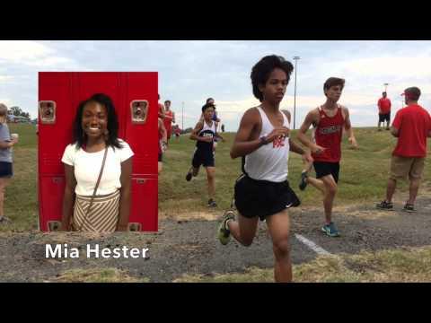 CMHS Homecoming Pep Rally Video 2014
