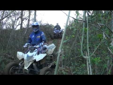 Rando quads Villembits Avril 2010-Part1