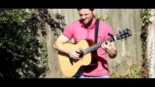 Budapest - George Ezra - Fingerstyle Guitar Interpretation