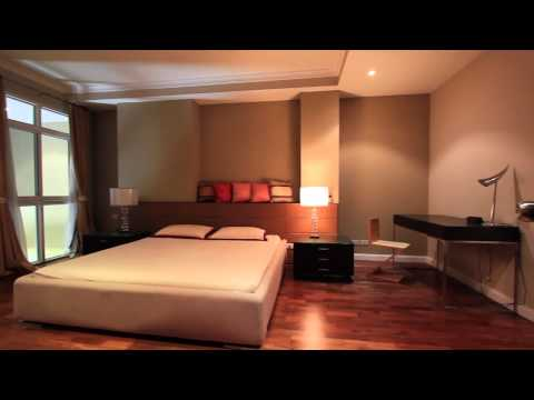2-Bedroom Apartment for Rent at The Cadogan Private Residence I Bangkok Condo Finder