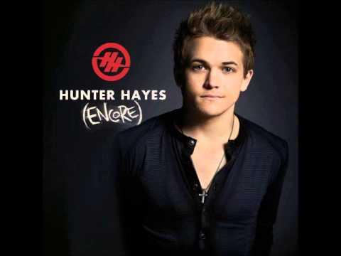 Hunter Hayes - More Than I Should