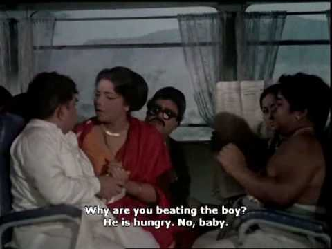 Bombay To Goa - 8 12 - Bollywood Movie - English Subtitles - Amitabh Bachchan, Aroona Irani video