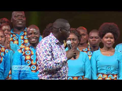 kongowea catholic church - uninyunyizie maji