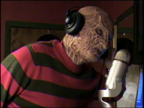 Freddy Krueger - Still Into You