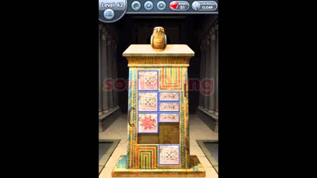 Open Puzzle Box Level 1 - 1 Walkthrough - YouTube