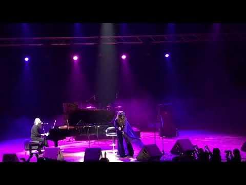 Sirusho Sebu vuy aman concert Yerevan hamalir