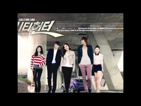 Girl's Day Cupid (city Hunter Ost) video