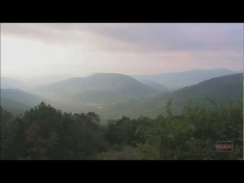 Shenandoah National Park 3-minute Tour