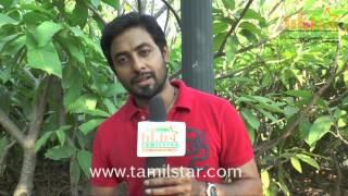 Aari At Nagesh Thiraiyarangam Movie Shooting Spot