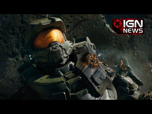 Halo 5: Guardians Release Date Announced - IGN News