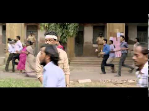 Yaaro Yaaro-kaththi Hd 1080p Video Songs video