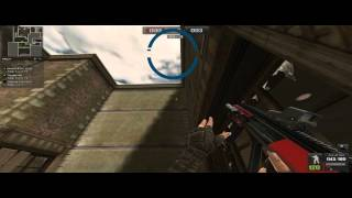 ★ [PB ]►Downtown nades ★(K-400,Smoke's)