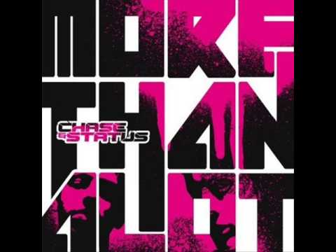 Chase And Status - Running