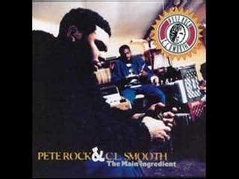 Pete Rock & CL Smooth - Searching