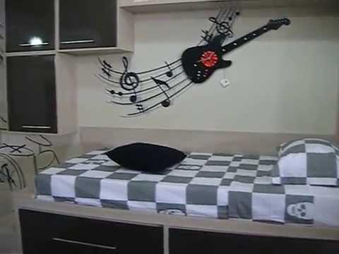 Kaza interiores pintura decorativa em paredes por - Pintura decorativa para paredes ...