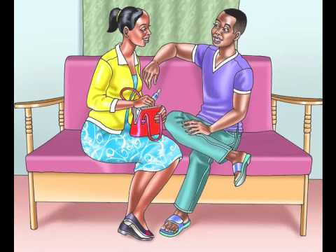 Communicating about Microbicides with Women in Mind: Late Date - Swahili