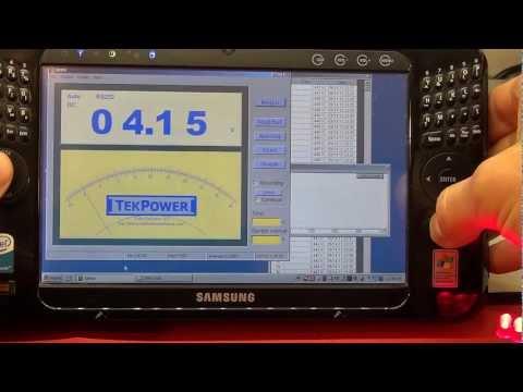 Multimeter Review - buyers guide: Part 2 - TekPower TP4000ZC / Digitek DT-4000ZC with data logging