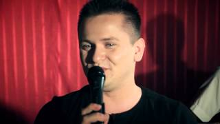 Arek Kopaczewski - Nie bądź taka, daj buziaka