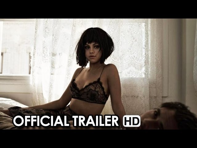 RUDDERLESS Official Trailer #1 (2014) HD