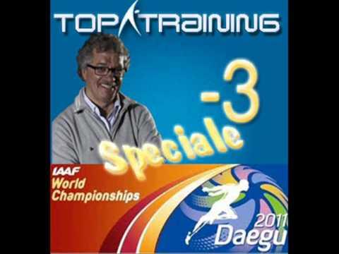 toptraining.it Speciale Daegu – presentazione maratona maschile e femminile