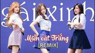 Miền Cát Trắng Remix - Liên Khúc Nhạc Trữ Tình Remix Hay - Nhạc Vàng Remix - Nhạc Sến Remix DJ