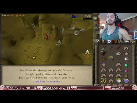 BEST OF RUNESCAPE TWITCH MOMENTS #159