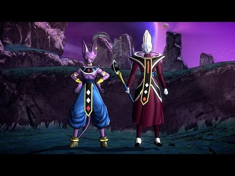Dragon Ball Z: Battle of Z - LIVE STREAM: 1st Hour of Gameplay HD