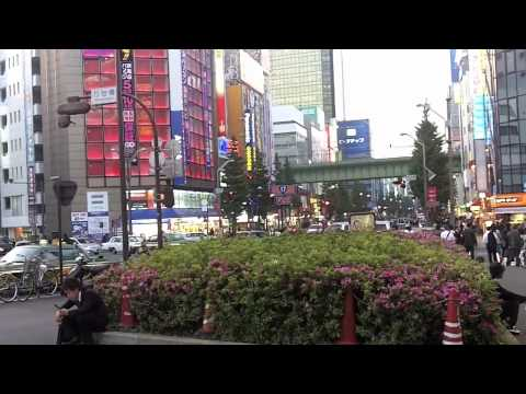Tokyo Trip ~long version~ (Holiday in Japan)