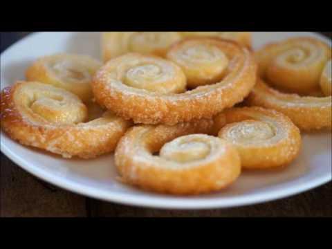 печенье майсена рецепт