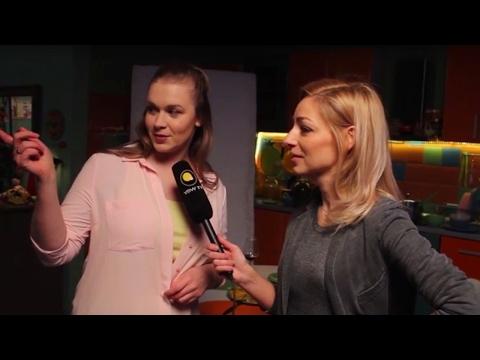 Сериал «Мамочки». Семья Мельниковых за кадром.