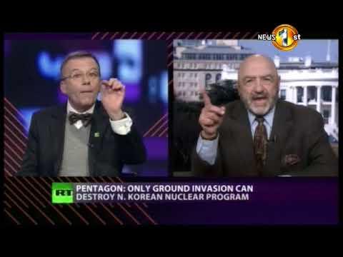 cross talk tv1 08th |eng