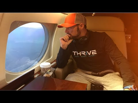 $500,000 IN 30 DAYS W/ AFFILIATE MARKETING   Chris Record Vlogs 69