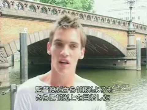 Jonathan Rhys Meyers Bend it Like Beckham Jonathan Rhys Meyers Bend it