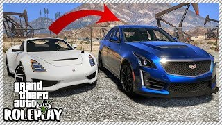 GTA 5 Roleplay - Traded my Car For a 'NEW' One | RedlineRP #588