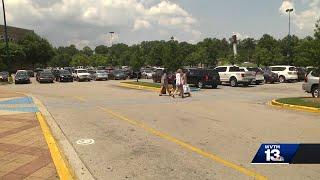 Alabama back-to-school sales tax holiday begins Friday