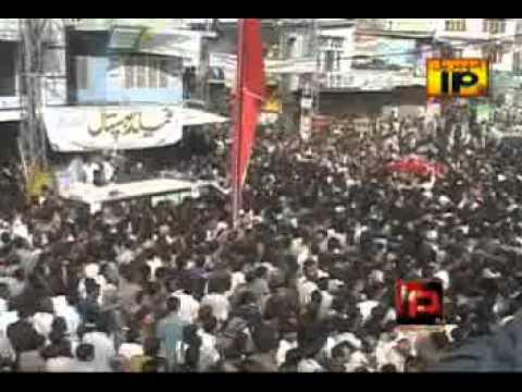 Urdu Noha Mera He Hussain Aleh Salam video