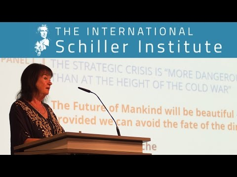 """2016 Berlin Conference Teaser - """"Creating A Common Future For Mankind"""""""