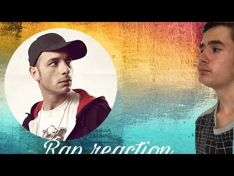 Rap Reaction Clementino--La Cosa Piu Bella Che Ho