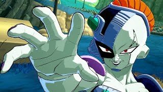 Dragon Ball FighterZ - Mecha Frieza Dramatic Finishes PC Mods @ 4K (60ᶠᵖˢ) ✔
