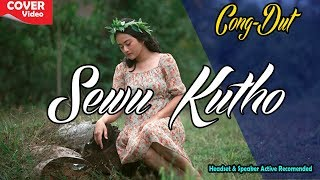CONGDUT Kalem SEWU KUTO - Cover Devi Aldiva (Keroncong Dangdut)